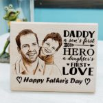 Personalized Gift for Father's Day