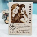 Thank you Personalized Gift